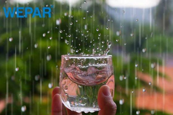 Kỹ thuật và cách xây bể chứa nước mưa tại nhà